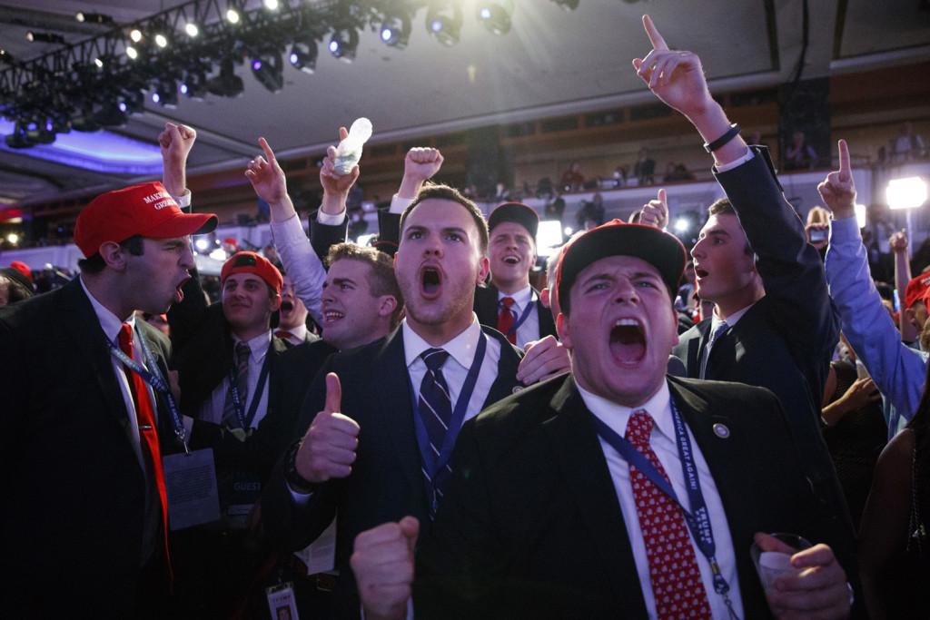 アメリカ大統領選挙が私たちに教えてくれたこと 東京・大阪・名古屋 腐女子・オタクの婚活